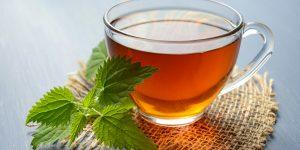 thé médecine douce effets tyrosine